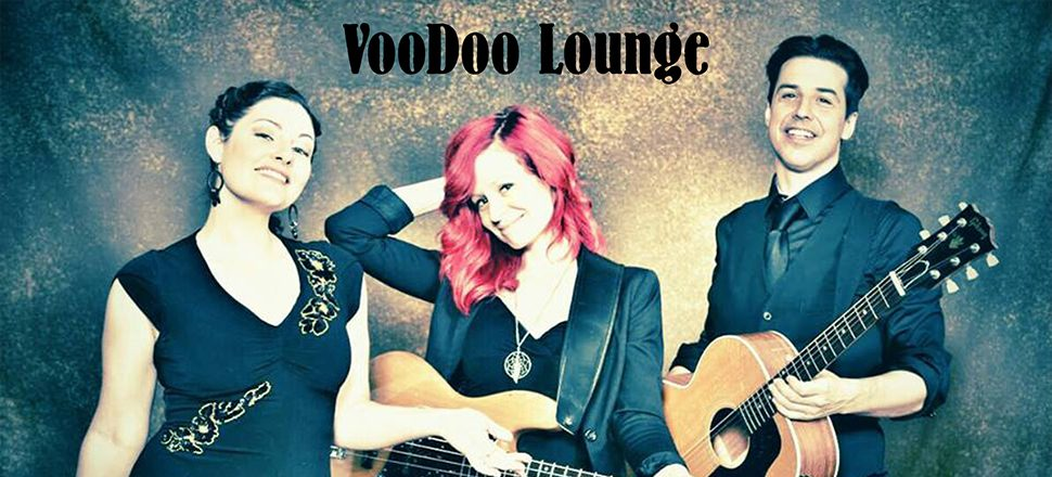 VooDoo Lounge site good
